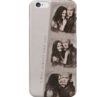 Snowing;  iPhone Case/Skin