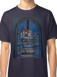 Castle Book Classic T-Shirt