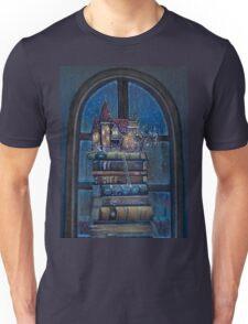 Castle Book Unisex T-Shirt