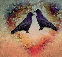 A Feeling in my Heart (for TreeDancer) by Judi Taylor