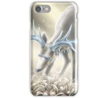 Icy crown  iPhone Case/Skin
