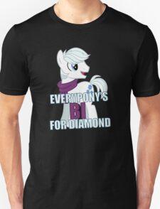 Everypony's Bi For Double Diamond - MLP FiM - Brony T-Shirt