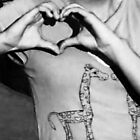 My heart belongs too you(: by Rissa Babe_$♥(;