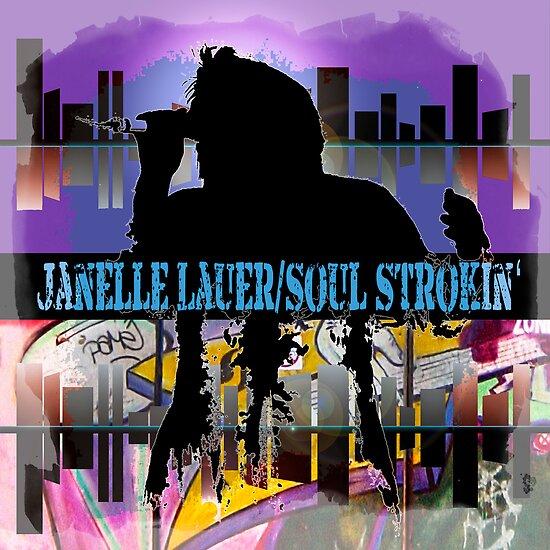 Soul Strokin' by Richard Barker