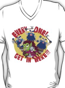 "Hearthstone - ""EVERYONE, GET IN HERE!"" T-Shirt"