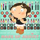Make up addict by alapapaju