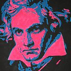 Beethoven by Ryan Harvey
