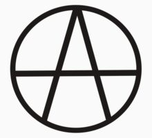 Anarchism Baby Tee