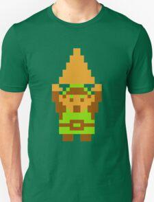Legend of Zelda: Triforce of Courage T-Shirt