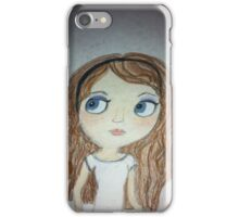 This is Blythe iPhone Case/Skin