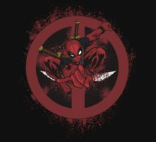 I AM DEADPOOL by Akiwa