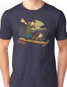 Just the 2 of Us Unisex T-Shirt