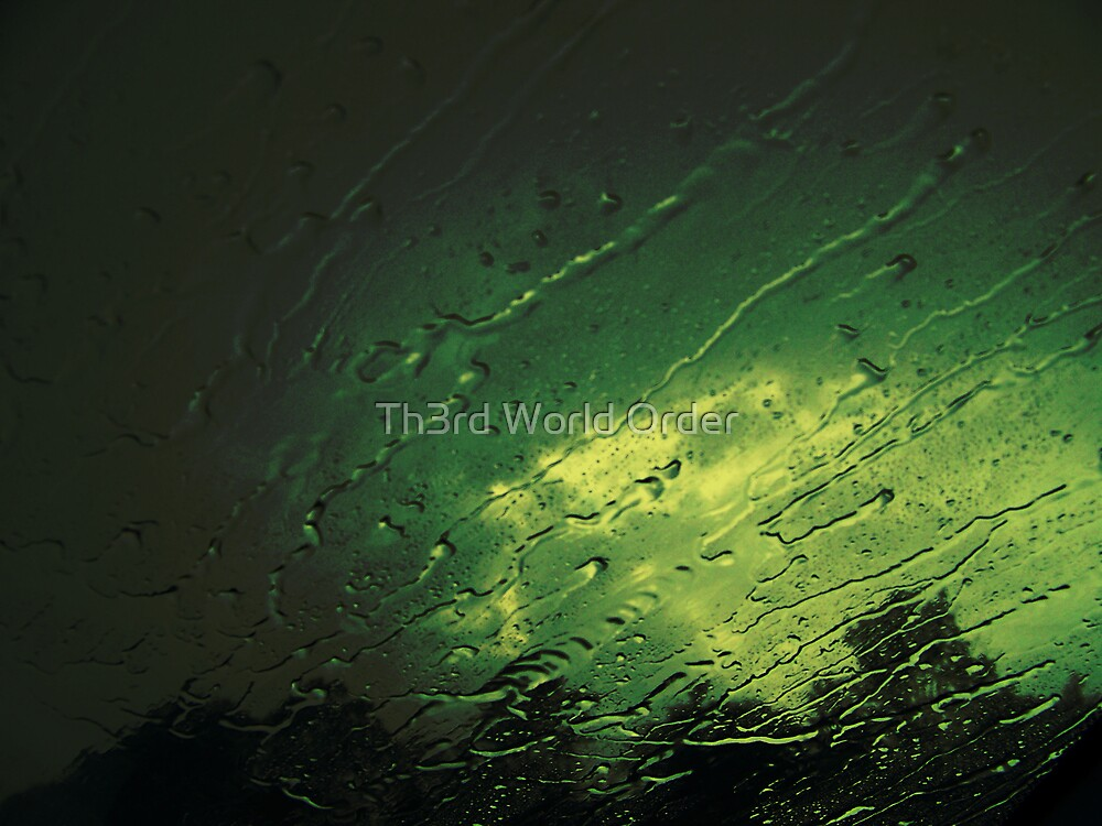 Rain on my face by Th3rd World Order