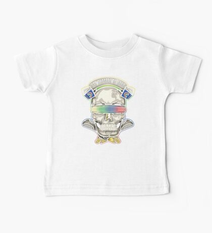 End of Story Baby Tee