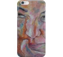 Tülin  iPhone Case/Skin