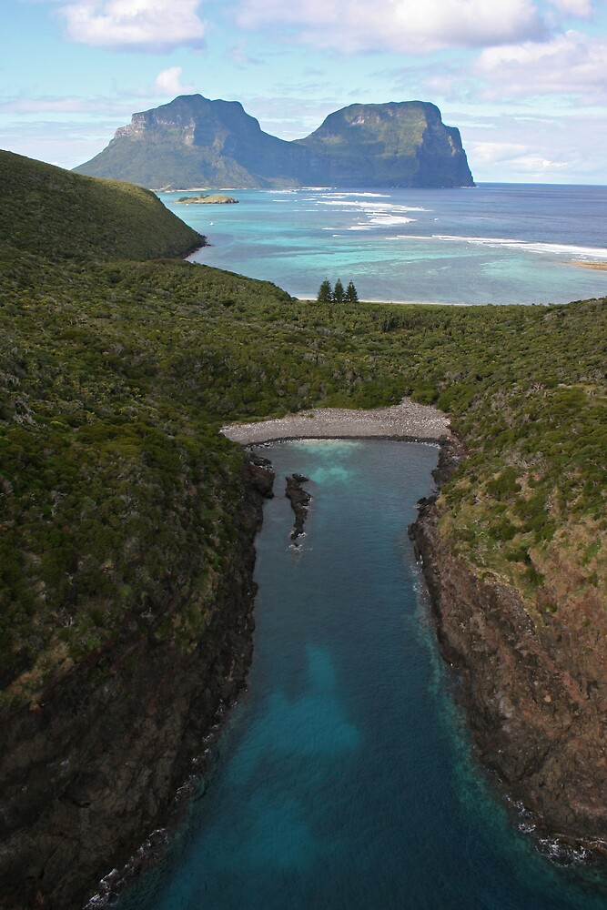 Lord Howe Island by jemadds