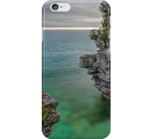 Cave Point Morning iPhone Case/Skin