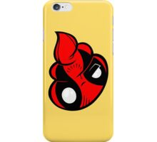 Dead Poop iPhone Case/Skin