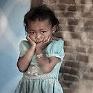 Lombok Girl by jemadds