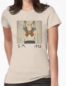 1992 Womens Fitted T-Shirt