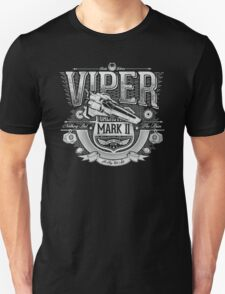 Colonial Fighter Unisex T-Shirt
