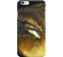 Out of the Ash iPhone Case/Skin