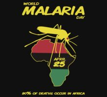 World Malaria Day 2 by Samuel Sheats