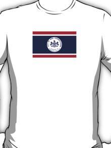 Flag of Erie  T-Shirt