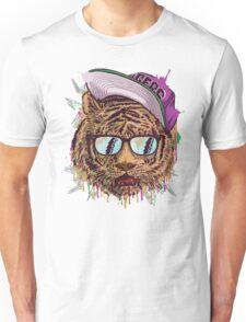 Basyide Tigers Unisex T-Shirt