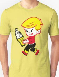 Frosty Boy T-Shirt