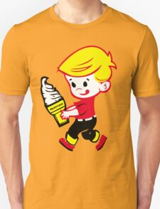 Frosty Boy T-Shirt