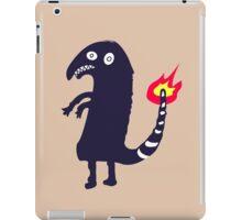 Shitty Charmander iPad Case/Skin