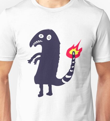 Shitty Charmander Unisex T-Shirt