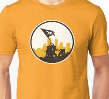 Raise The Jolly Roger Unisex T-Shirt