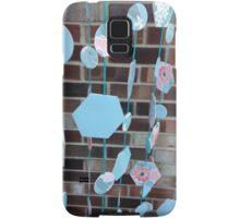 Whimsy & Brick Samsung Galaxy Case/Skin