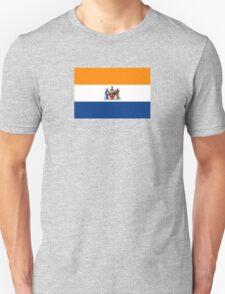 Flag of Albany, New York Unisex T-Shirt