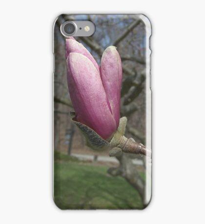 Promising iPhone Case/Skin