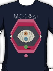 MOGWAI'S EYES T-Shirt