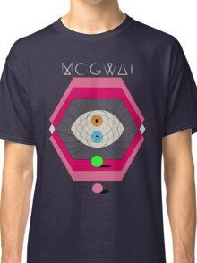 MOGWAI'S EYES Classic T-Shirt