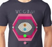 MOGWAI'S EYES Unisex T-Shirt