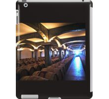 Barrel Cellar iPad Case/Skin