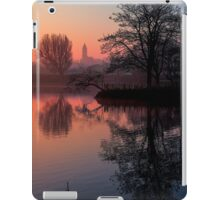Misty Dawn Sydenham iPad Case/Skin