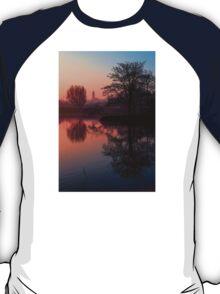 Misty Dawn Sydenham T-Shirt