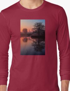 Misty Dawn Sydenham Long Sleeve T-Shirt