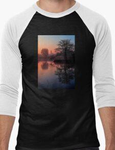 Misty Dawn Sydenham Men's Baseball ¾ T-Shirt