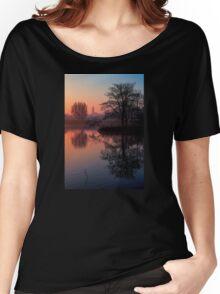 Misty Dawn Sydenham Women's Relaxed Fit T-Shirt