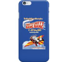 Chitty Chitty Bang Bang iPhone Case/Skin