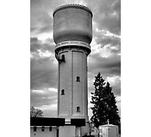 Brainerd Watchtower  Photographic Print