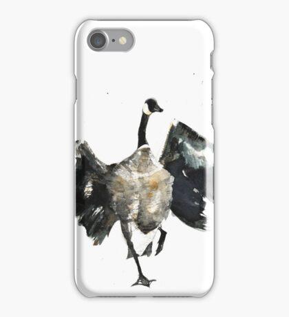 Slippy Goose iPhone Case/Skin