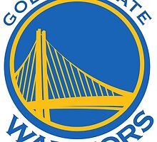 Golden State Warriors by Enriic7